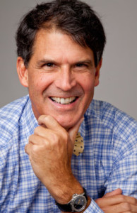 Dr. Eben Alexander Visiting East West Bookshop of Seattle