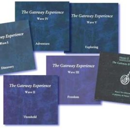 Gateway Experience Wave I – Wave VI CD Set