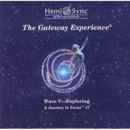 Gateway Experience – Wave V – Exploring