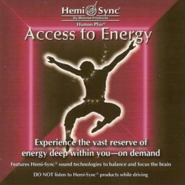 Access to Energy - HP062CN