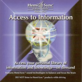 Access to Information