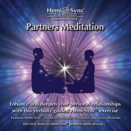 Partners Meditation - HS005CN