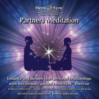 Partners Meditation – HS005CN