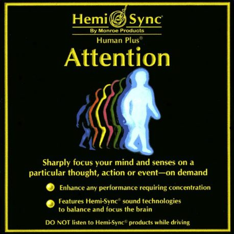 Hemi-Sync-Attention