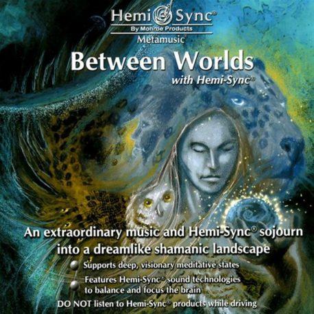 Between Worlds MA053CN