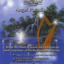 Angel Paradise CD