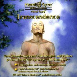 Transcendence-CD