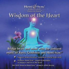 Wisdom of The Heart-MA098CN