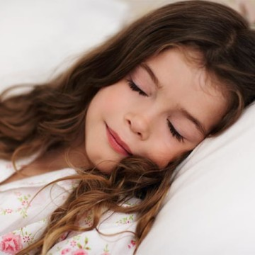 Better Sleep for You and Your Children