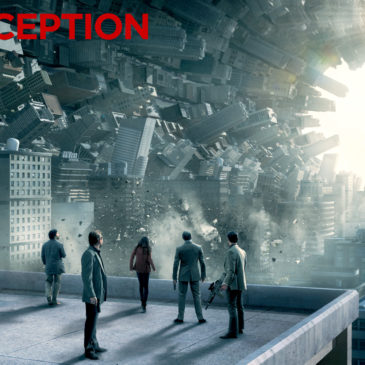 The Beautiful, Monumental Soundtrack of Inception