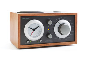 Tivoli Three Clock Radio